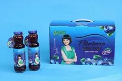 商超品.藍莓汁飲料300ml