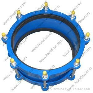 Dedicated Coupling for STEEL pipe  1