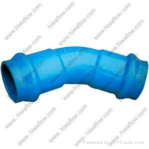 DI Pipe Fittings for PVC Pipes 3