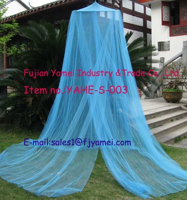 100% polyestermosquitonets 4