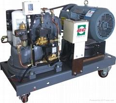 单螺杆空气压缩机