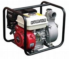 HS20WP汽油水泵