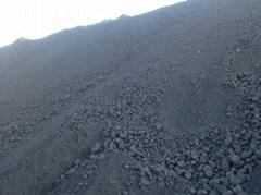高固定碳高硫低灰海綿焦