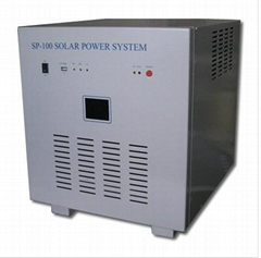 太陽能控逆一體機