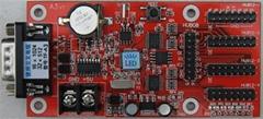 LED顯示屏控制卡 TF-A3 任意分區小卡