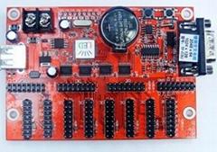顯示屏U盤控制卡 TF-C3U