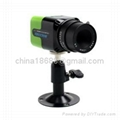 Mini Box CCTV Camera with 1/3 Inch Sony CCD