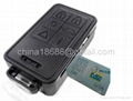 Car key Spy Hidden Camera GSM Bug with MMS and Voice Activated Call Back