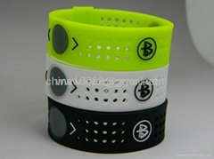 2013 new power balance silicone band  EVOLUTION band  (Hot Product - 3*)