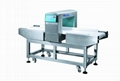 Auto Conveyor Metal Detector for Food