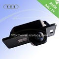 Professional Manufactuer reversing camera for Audi A4L/TT
