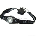 high power LED headlamp camping head light CREE led headlamp