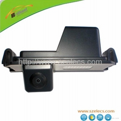 for  Hyundai I30 car rearview mirror parking sensor