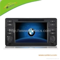 high grade for BMW E46 special car dvd GPS