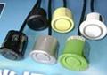 超聲波傳感器單收單發