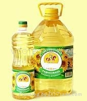 Refine Cooking Oil