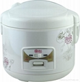 1.8L Hot Sale Electric Rice Cooker 1