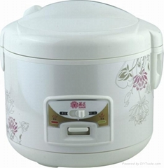 1.8L Hot Sale Electric Rice Cooker