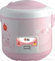 1.8L Hot Sale Electric Rice Cooker 2