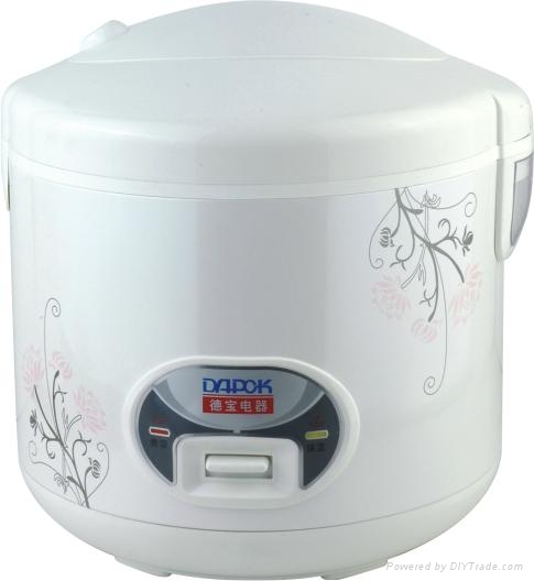 1.8L Hot Sale Electric Rice Cooker 4