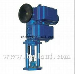 Linear Electric Valve Actuator