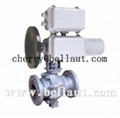 Electric Control Ball Valve
