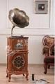 梵尼詩留聲機
