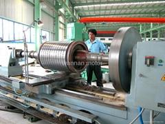 Ningbo Jiangdong Wannan Electric Machine Co.,Ltd