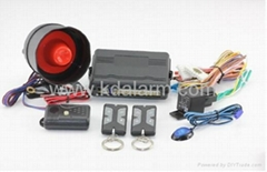 car alarm KD3000