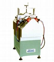 供应铝塑型材V型切割锯