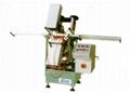 供应塑料型材双轴水槽铣  2