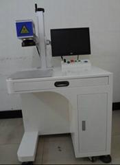 郑州台式光纤激光打标机