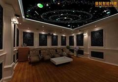 家庭影院设计方案