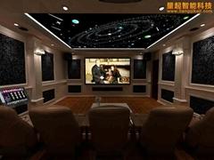 家庭影院装修方案