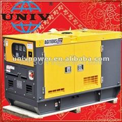 8KW diesel generator