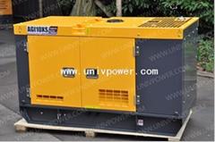 10KW three phases generator