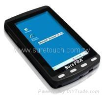 "4.3"" Wifi Handheld POS PDA"