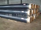 聚氨酯蒸汽保溫管