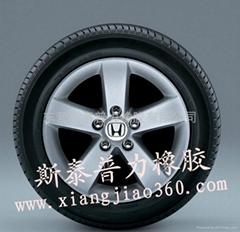 供应奎文区各种品牌轮胎