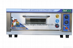 small electrical baking oven