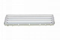 T8 4管 6管 IP65防水燈支架