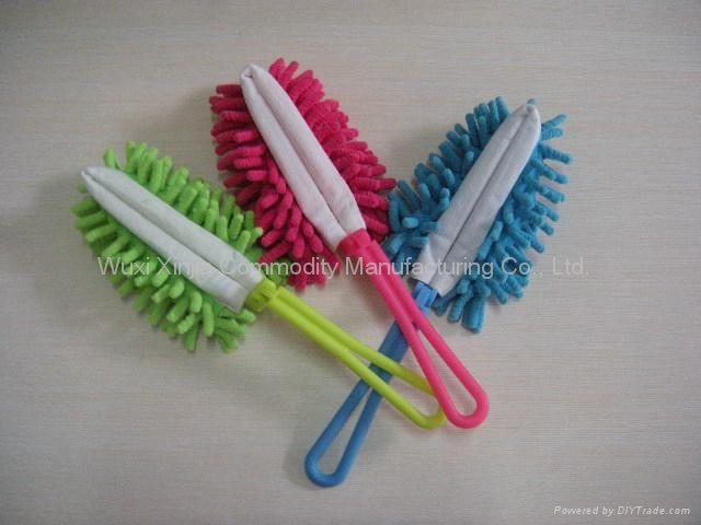 microfiber cleaning duster 1