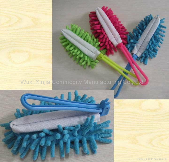 microfiber cleaning duster 2