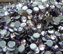 Wholesale hot fix rhinestone