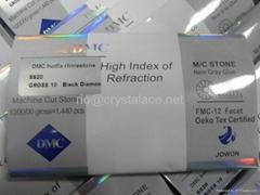 DMC hotfix rhinestones