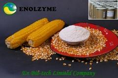 Chicken Fodder Additive Mannanase 30,000U/g