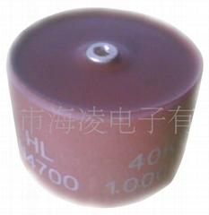 螺钉型超高压陶瓷电容