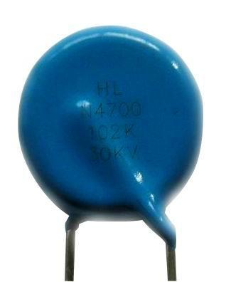 高压陶瓷电容 1