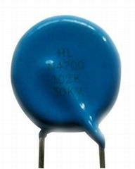 高压陶瓷电容