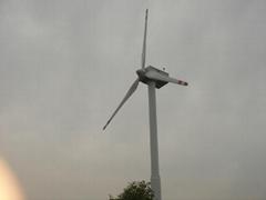 GLB-50KW wind turbine
